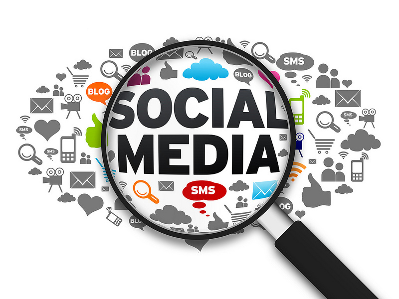 It's A Great Idea To Use Social Media While Jobseeking