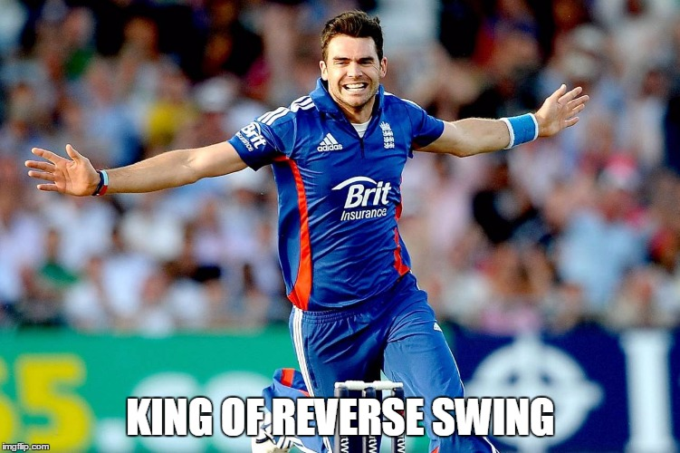 james anderson king reverse swing