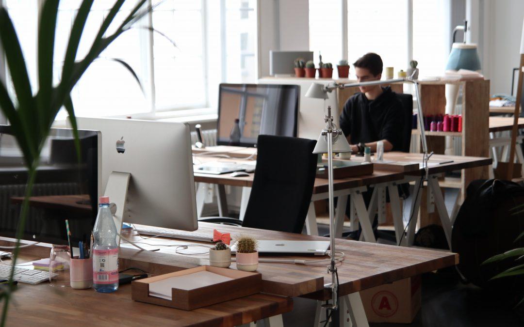 Working For a Digital Marketing Agency