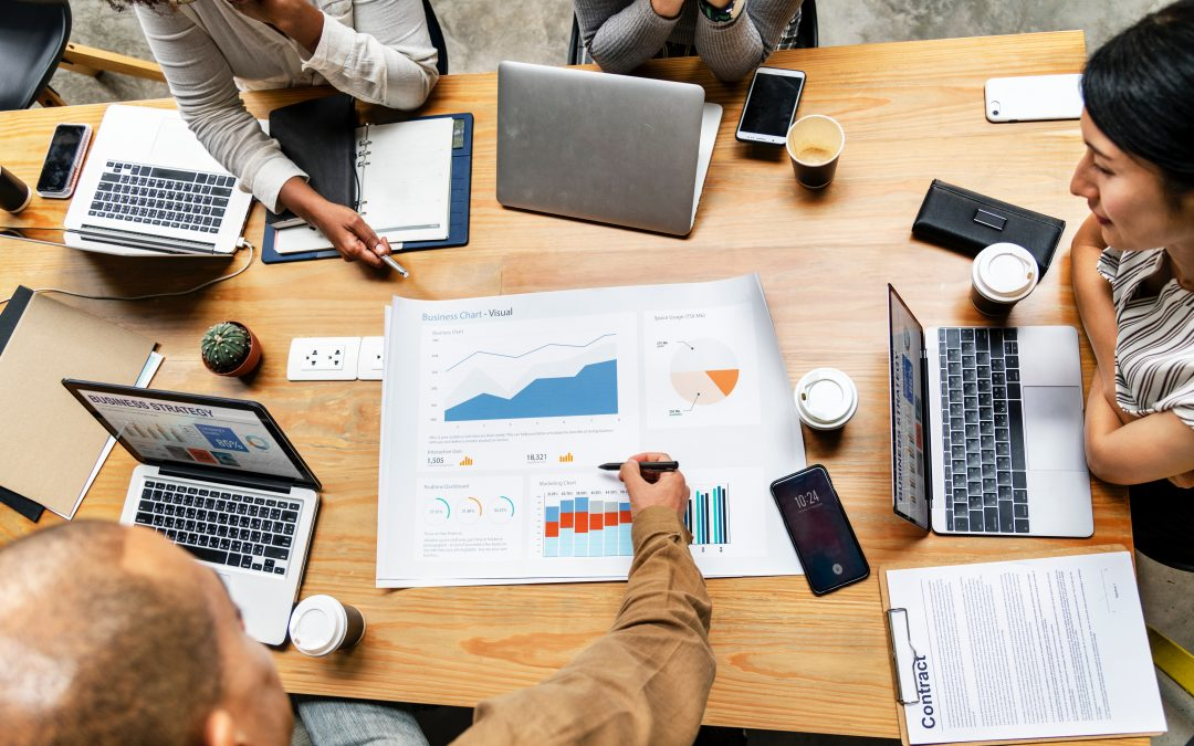 Market Analyst Jobs – Key Skills