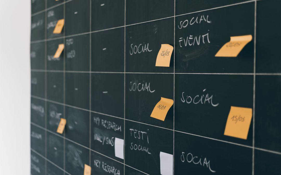 Event Marketing Jobs: Job Description