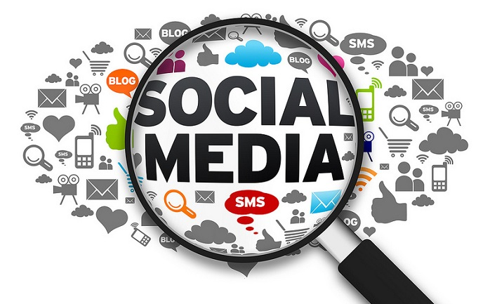 What To Share on Social Media When Jobseeking