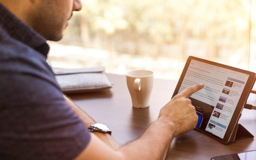 Digital marketing trends for 2019