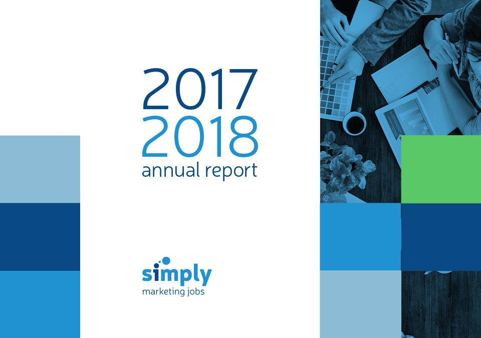 Simply Marketing Jobs launches first annual jobseeker report