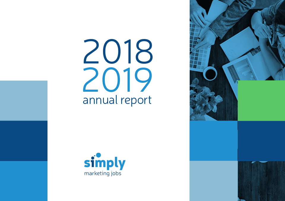 Simply Marketing Jobs launches annual jobseeker report